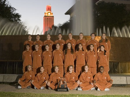 2006 Big 12 Tournament Champions